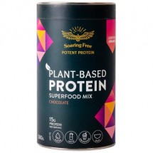 Soaring Free Superfoods Protein Superfood Mix - Chocolate - 500g
