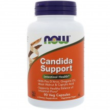 Candida Support - 90 Vegicaps