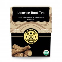 Licorice Root - 18 Teabags