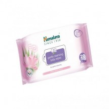 Gentle Cleansing Baby Wipes  - 20'S