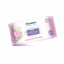 Gentle Cleansing Baby Wipes – 56
