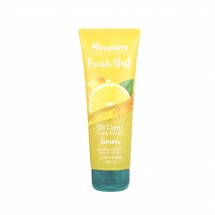 Fresh Start Oil Clear - Lemon 100ml